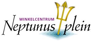 Winkelcentrum Neptunus Plein