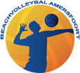 Logo Beachvolleybal Amersfoort